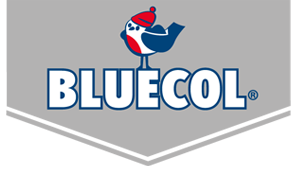 bluecol logo